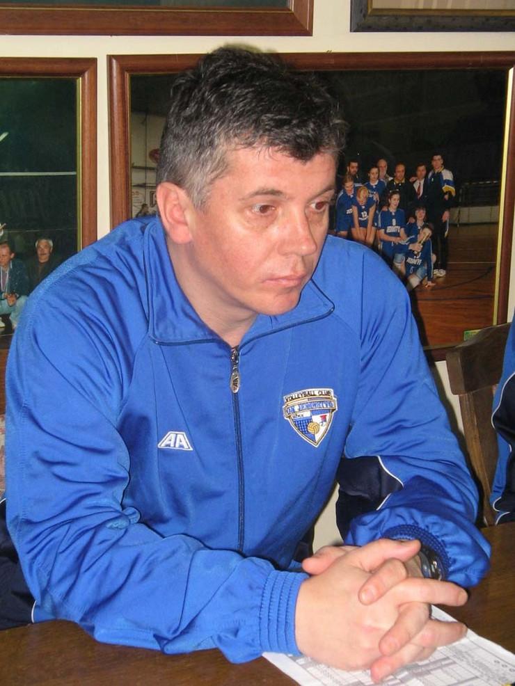 Dragoljub Janić
