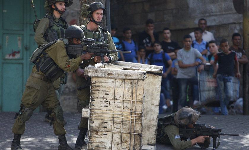 Polscy ochroniarze w Izraelu? To niebezpieczny plan!