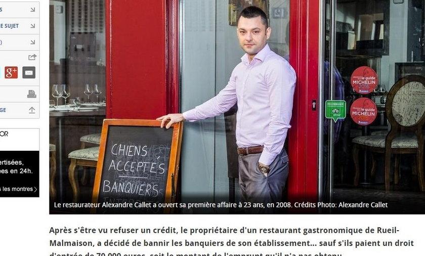 Alexandre Callet