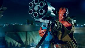 Hellboy ojcem Conana