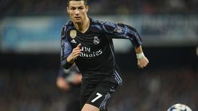 Fani spalili kukiełkę z podobizną Cristiano Ronaldo
