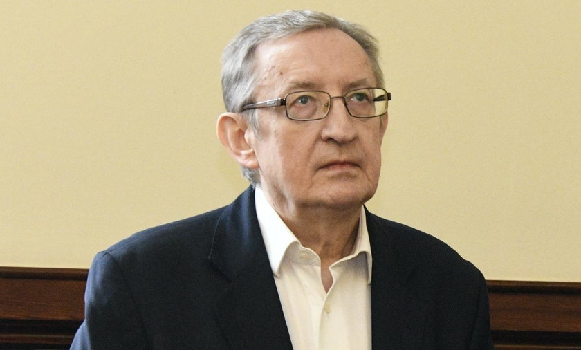 Były senator Józef Pinior prawomocnie skazany