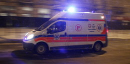 68-latka zmarła w drodze do szpitala. Lekarze popełnili błąd?