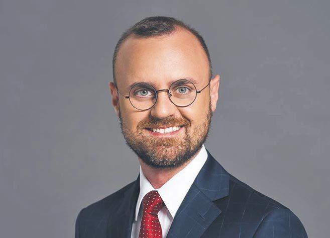 dr Robert Siwik, radca prawny, adiunkt w Instytucie Nauk Prawnych PAN