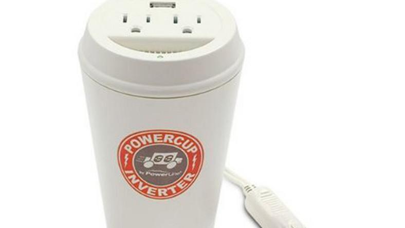 Poranna kawa tylko z prądem