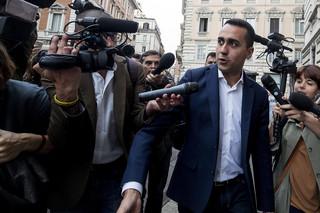 Polityczny pat trwa w najlepsze: Włosi poczekają na powołanie rządu