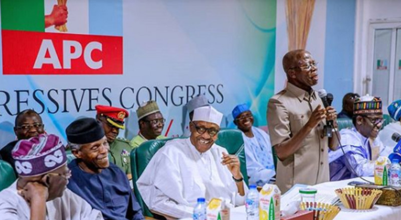 2023: APC group advises party to concede presidential ticket to South East