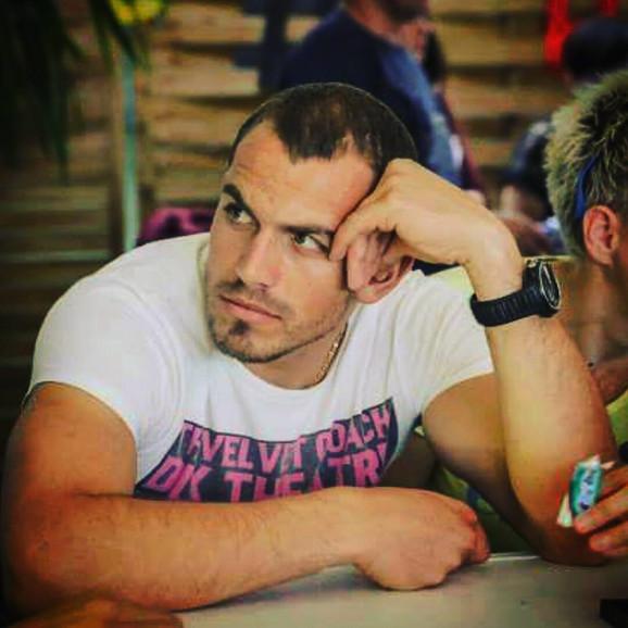 Andrija Gazivoda