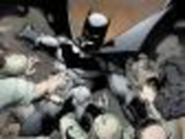 The New 52 - Batman