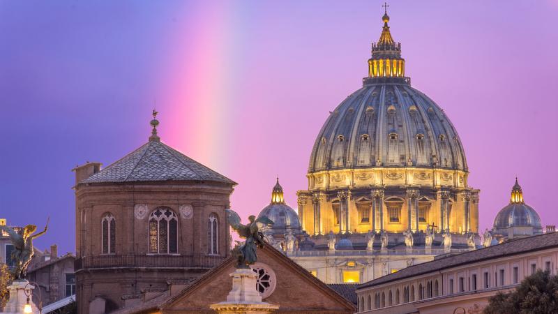 Bazylika św. Piotra w Watykanie