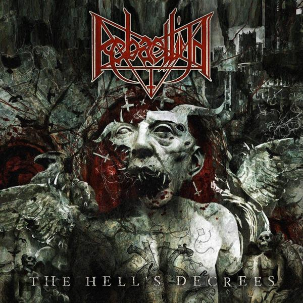 "REBAELLIUN – ""The Hell's Decrees"""