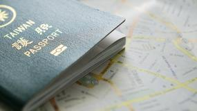 Tajwan wstrzymuje wydawanie paszportów. Wszystko przez błąd w grafice