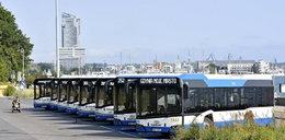 Gdynia ma nowe autobusy!