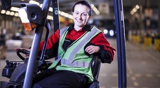 Logistyka – branża dla kobiet?