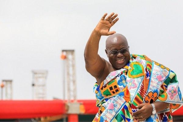 President Nana Akuffo-Addo encourages Black Starlets to attain excellence