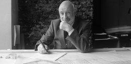 Słynny architekt zmarł na koronawirusa