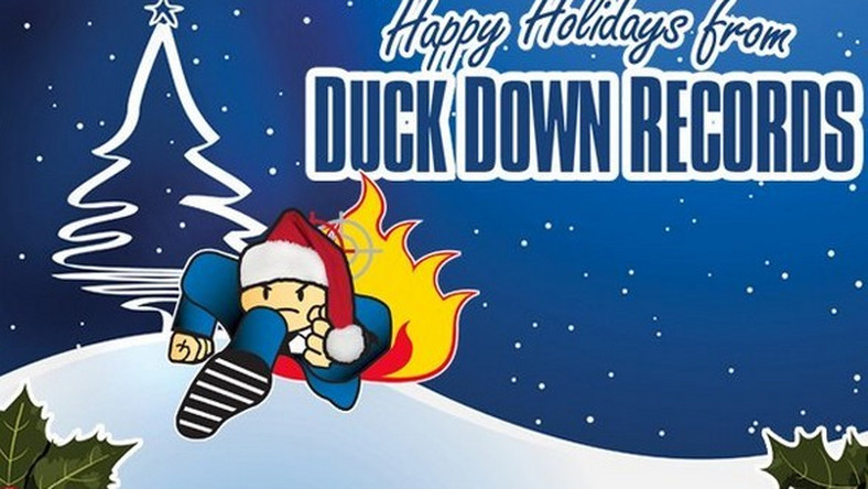 Duck Down Records