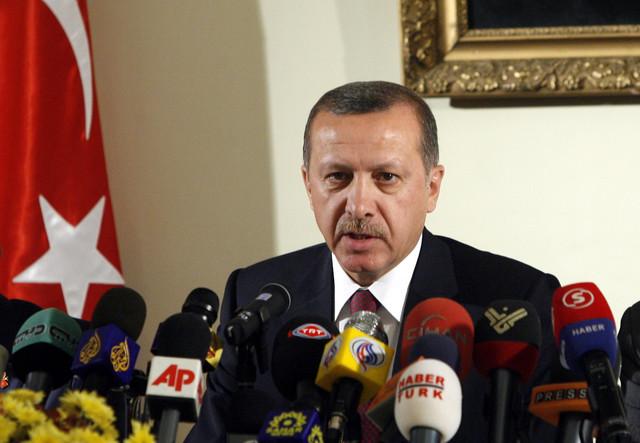 Erdogan ima viziju o moćnoj Turskoj
