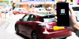 Nowa usługa Ubera. Taksówkarze będą wściekli