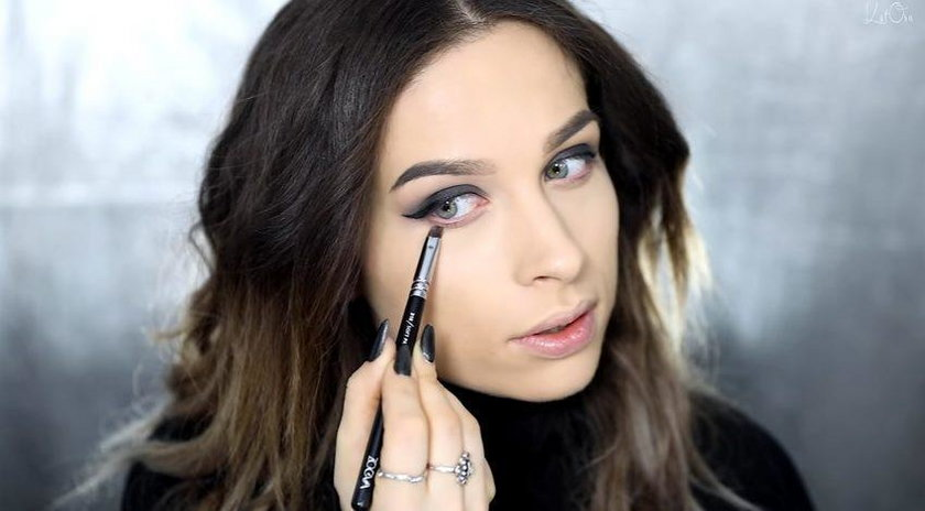 Makijaż karnawałowy
