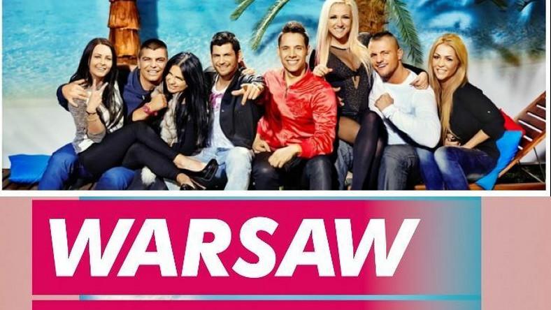 """Nowe odcinki """"Ekipy z Warszawy"""" będzie można oglądać już od 20 kwietnia, o godz. 23:00 tylko w MTV."""