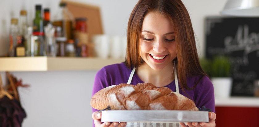 Jak przechowywać chleb, by długo był świeży
