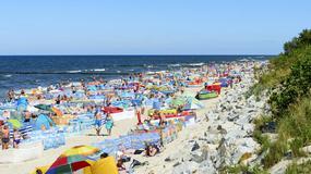 Najpopularniejsze miejscowości wypoczynkowe w Polsce w lecie 2015 r.