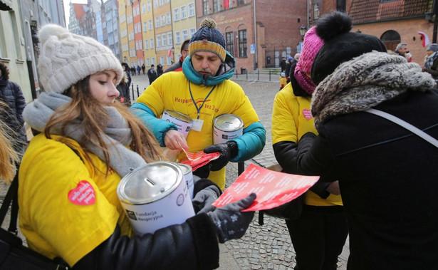 Ostateczny wynik 27. Finału WOŚP, który odbył się 13 stycznia, ogłoszono podczas konferencji w Europejskim Centrum Solidarności w Gdańsku.