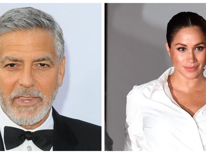 Napadaju Megan sa svih strana: Ono što je Kluni sada rekao o njoj GAĐA PRAVO U CENTAR