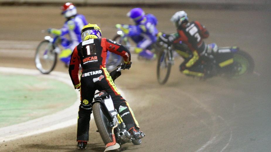 Sparta Wrocław, Maciej Janowski