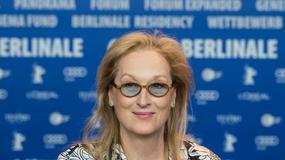 Meryl Streep ostro o hejterach: świat jest przepełniony jadem i beznadzieją