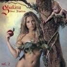 "Shakira - ""Oral Fixation Vol. 2 (Special Edition)"""