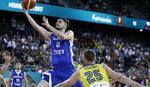 Hruban i NBA Satoranski držali čas češkog u Rumuniji