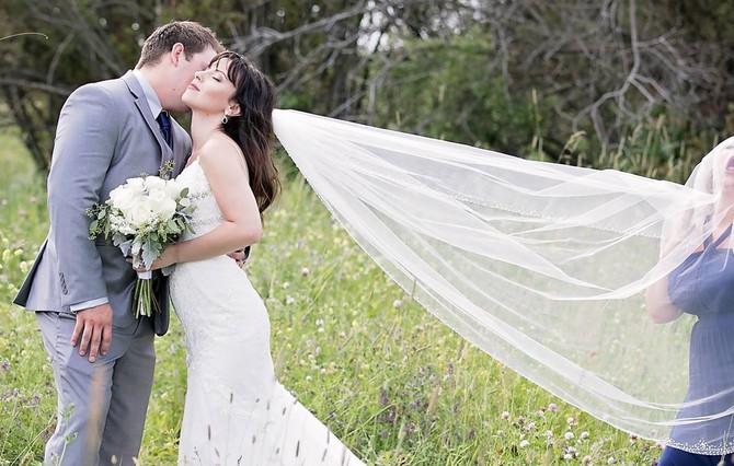 Kuma na venčanju