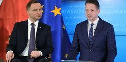 Rafał Trzaskowski i Andrzej Duda walczą o głosy. Najnowsze informacje z kampanii wyborczej