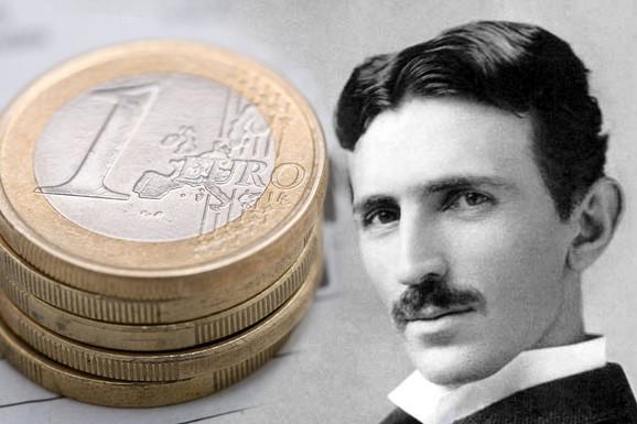 ŠAHOVNICA, GLAGOLJICA I TESLA Hrvatska zvanično odlučila o motivima svojih kovanica, a evo  kakve će biti ekonomske POSLEDICE uvođenja evra