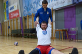 Rastko Stojković se priključio ekipi u Sloveniji