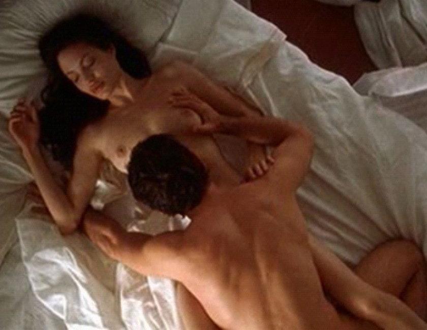 Angelina Jolie i Antonio Banderas