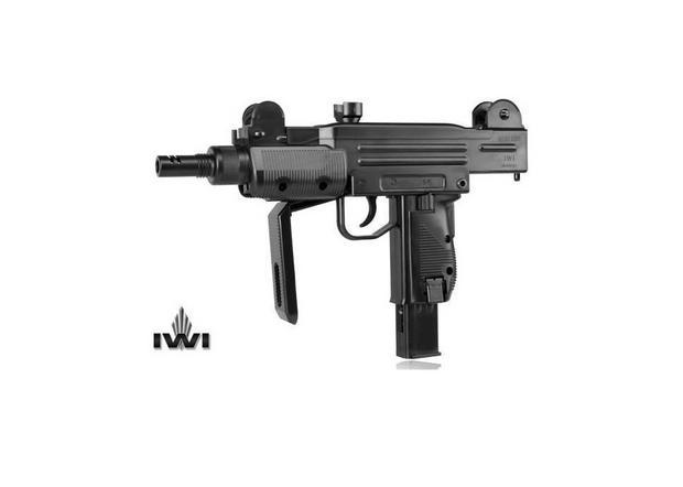 Pistolet maszynowy IWI MINI UZI