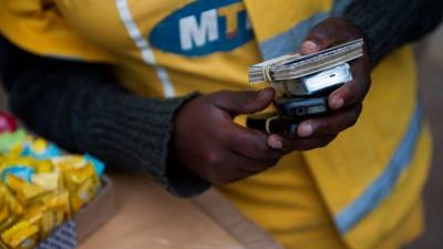 MTN has paid the final part of its N330 billion fine to the NCC