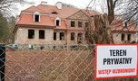 Oko Press: Publiczne pieniądze płynęły strumieniami na remont pałacyku Obajtka