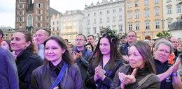 Magiczne Wianki w Krakowie