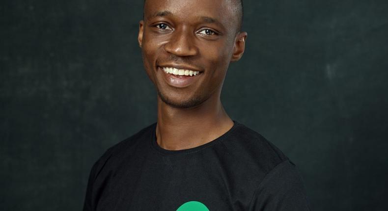 Gokada Co-CEO Adodeji Adewunmi