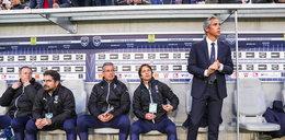 Sztab piłkarskiej reprezentacji Polski. Kim są ludzie Paulo Sousy?
