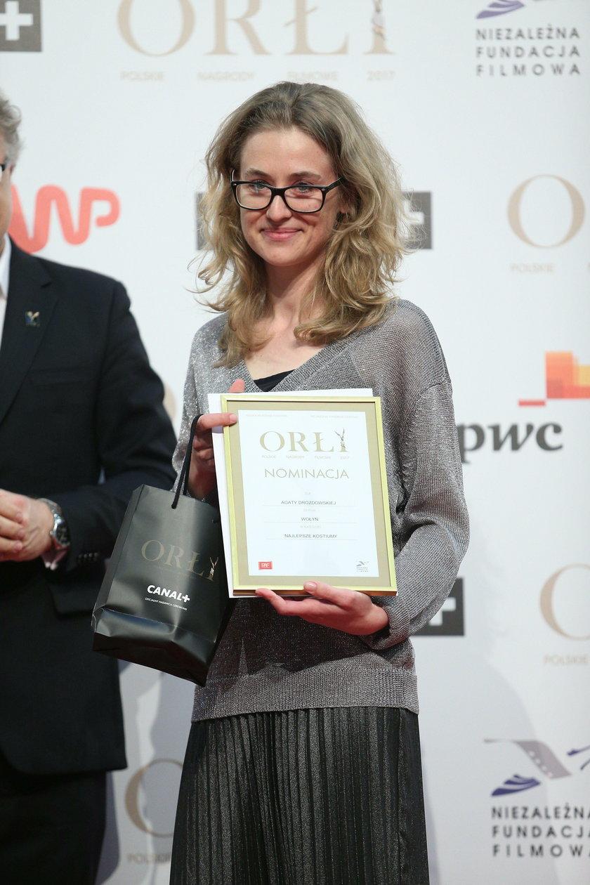 Agata Drozdowska