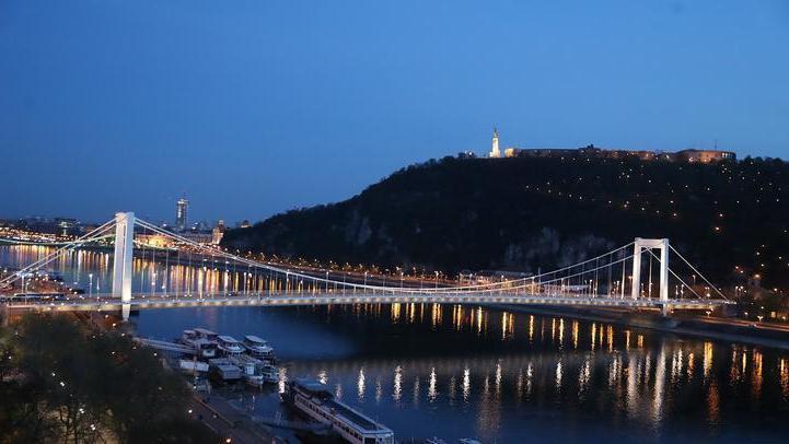 A világ 29. legjobb városának választották Budapestet: világvárosok vannak mögöttünk