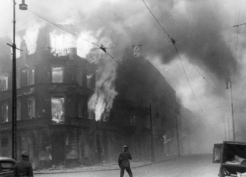 Wstrząsające relacje z getta warszawskiego. Dzieci konały na ulicach, ludzie stawali przed łamiącymi serca dylematami