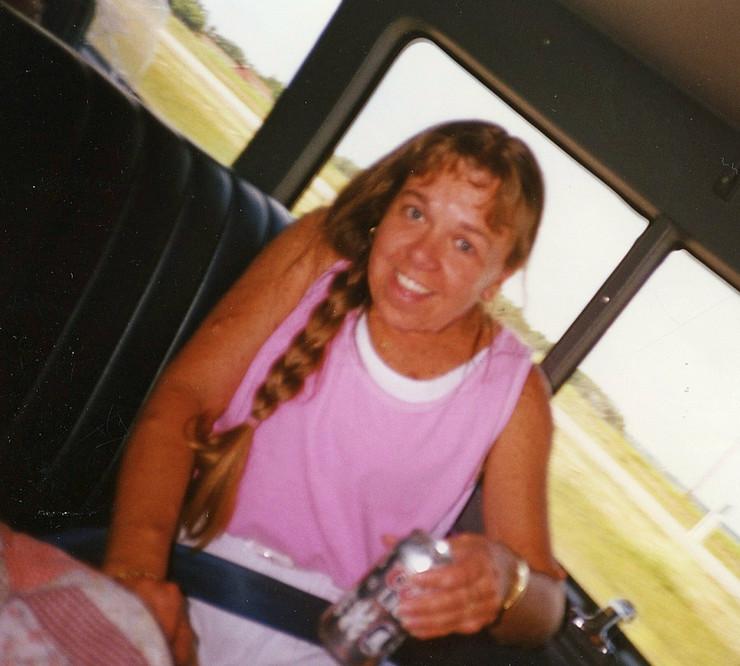 Gail Applegren