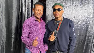 Governor Alfred Mutua's promise after meeting with singer Otile Brown