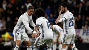 Kolejny rekord padł łupem Cristiano Ronaldo